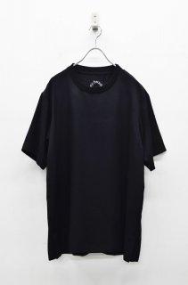My Beautiful Landlet テンセルTシャツ - BLACK