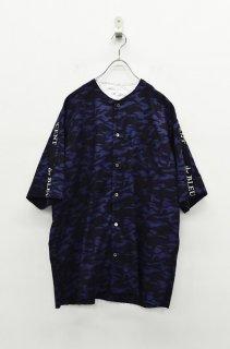 LUCIOLE_JEN PIERRE × eTf エクスチェンジシャツ - B