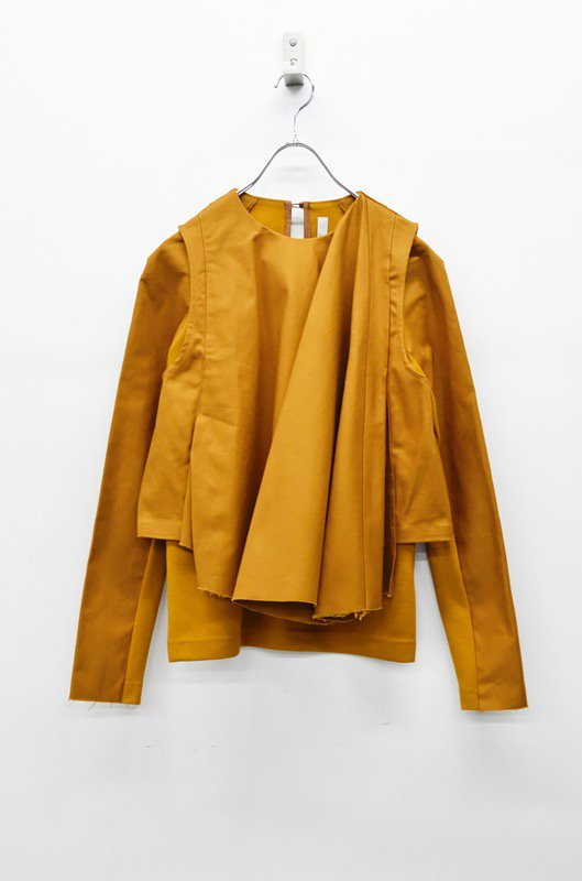 ohta brown layer tops