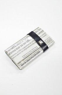 ANTI SYSTEM NEWS PAPER コインカードケース - 001