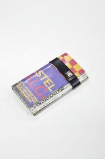 ANTI SYSTEM NEWS PAPER コインカードケース - 003