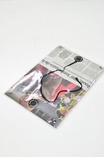 ANTI SYSTEM NEWS BOOK COVER - 009