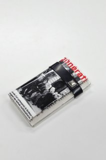 ANTI SYSTEM NEWS PAPER コインカードケース - 010