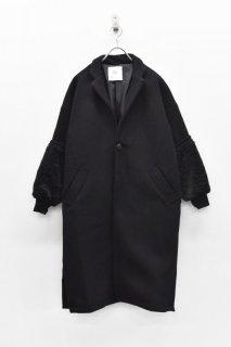 bedsidedrama 王室のコート - BLACK