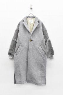 bedsidedrama 王室のコート - GREY