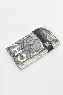 ANTI SYSTEM NEWS PAPER コインカードケース - 025