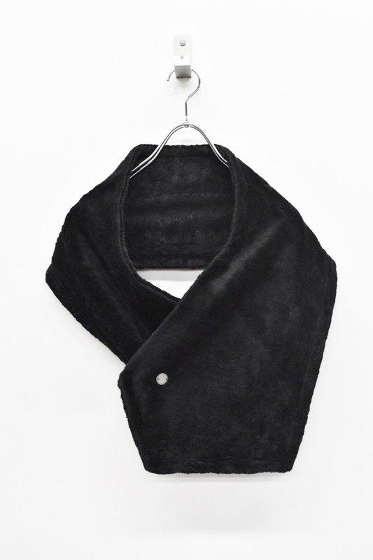 HATRA / Pola Collar - BLACK