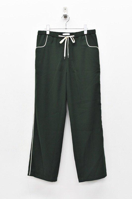 ohta / green pants