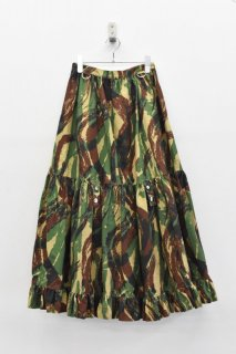 INFANONYMOUS / Camo DIY Skirt