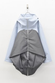 chloma / NFコンプレクスパーカー - REI BLUE