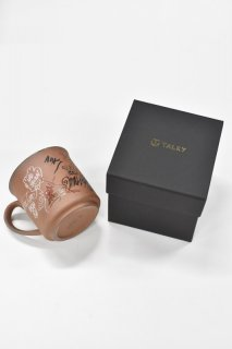 TALKY / WALL マグ