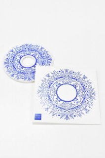 TALKY / 7inch PLATE - 曼荼羅