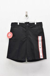elephant TRIBAL fabrics / LEAVE BAGGAGE PT - BLACK