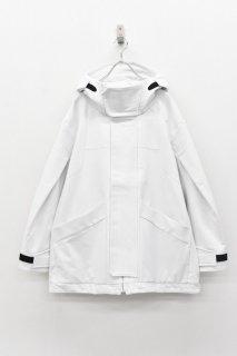 <先行予約> chloma / ディストピアコート - ホワイト