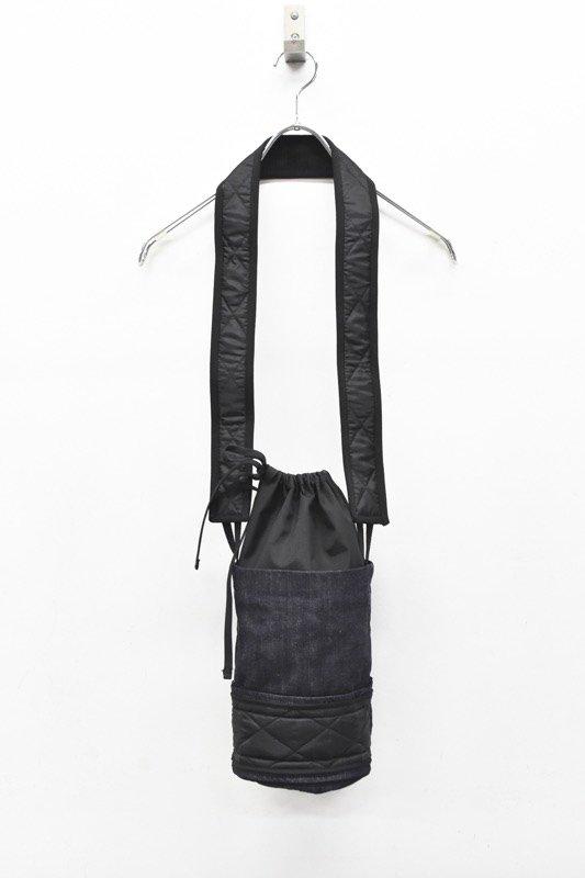 BALMUNG バケットバッグ - 黒