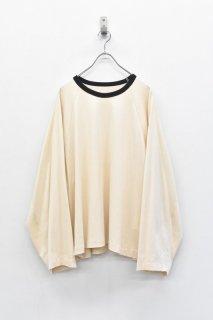 My Beautiful Landlet / リンガーL/S Tシャツ - KINARI