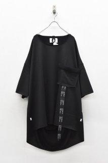 JUVENILE HALL ROLLCALL / 1525 - BLACK