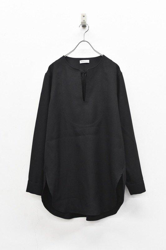 FOOF / Cult shirt - BLACK