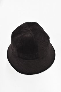 elephant TRIBAL fabrics / Sailor Hat - BROWN