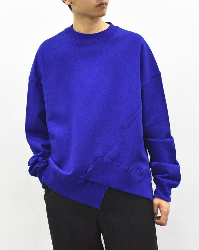 elephant TRIBAL fabrics / It's Of Sweat - INK BLUE