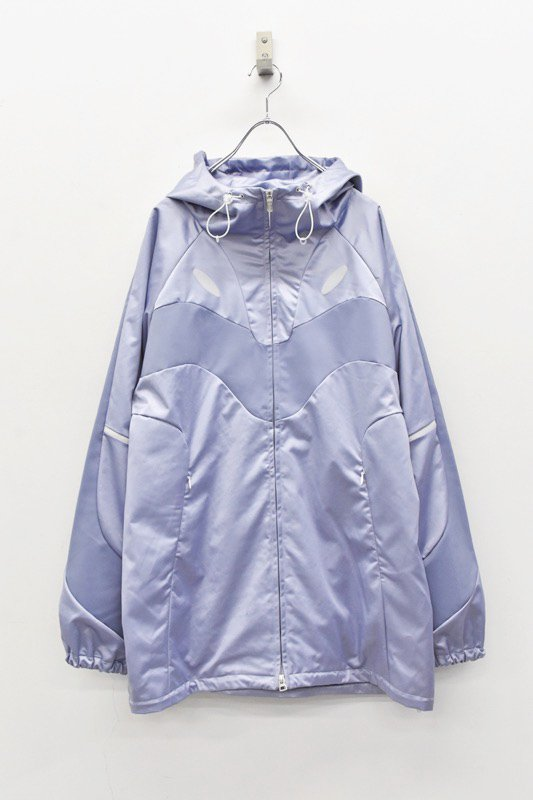 chloma / Y2Kジャケット - リキッドパープル