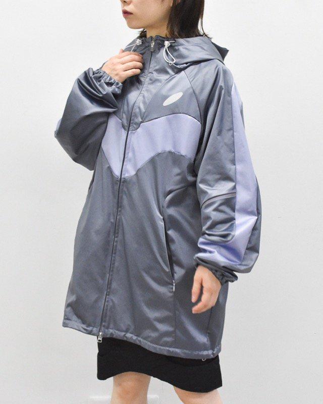 chloma / Y2Kジャケット - リキッドネイビー