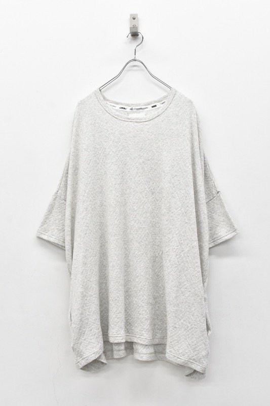 STOF / Fourth JQ T-shirts - GRAY