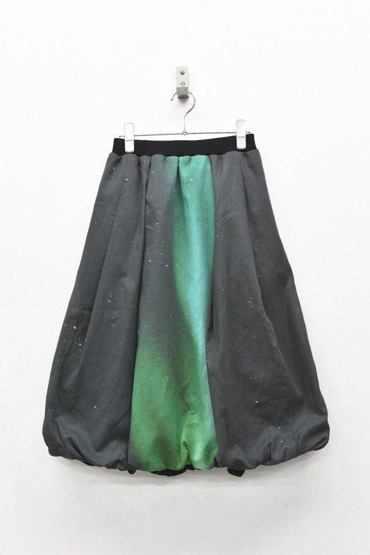 bedsidedrama / Foreign Ballloon Skirt - NIGHT