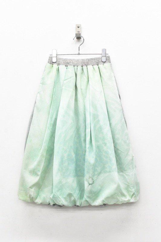 bedsidedrama / Foreign Ballloon Skirt - NOON