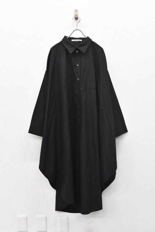 RIDDLEMMA / Circle shirt Φ120