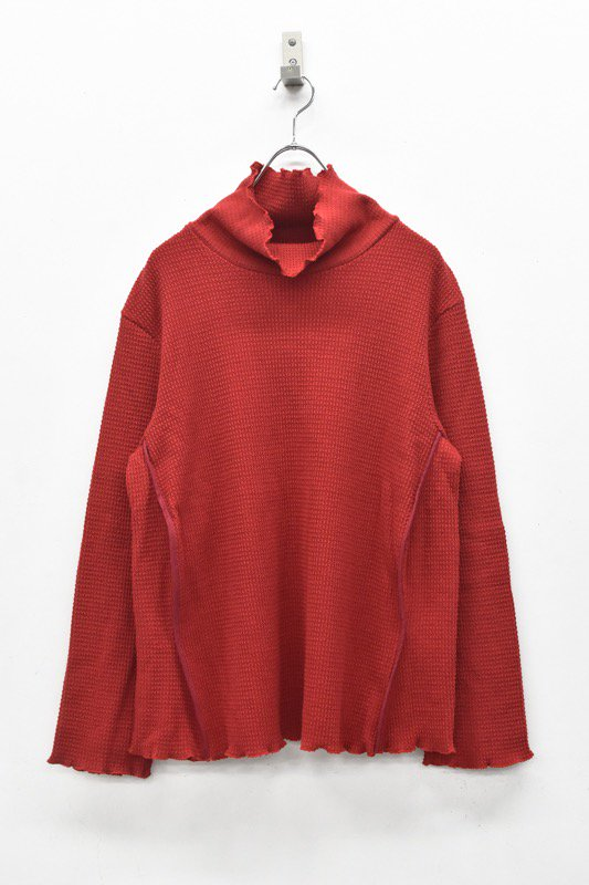 HOUGA / Drawing tops - RED