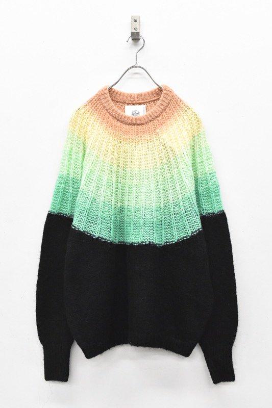 bedsidedrama / Aurora Mohair Knit OP - AURORA