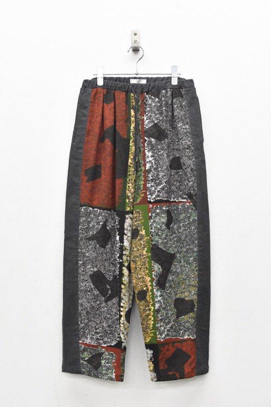 ohta /  tentile pants