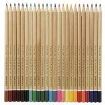 Piano line 色鉛筆24色