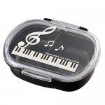 Piano line ランチボックス(音符)