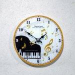 掛置時計 クラシカルミュージック