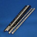 Piano line 鉛筆 鍵盤 (2B 芯黒)