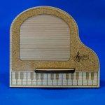 フォトスタンド ピアノ