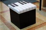 スツールボックス ピアノ