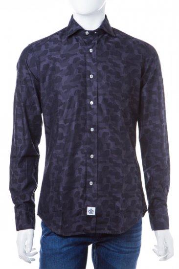 ハイドロゲン 長袖シャツ