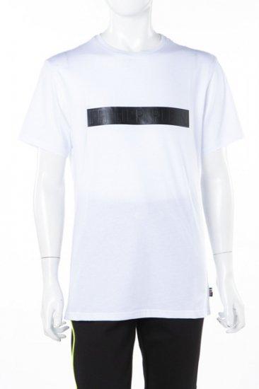 フィリッププレイン Tシャツ