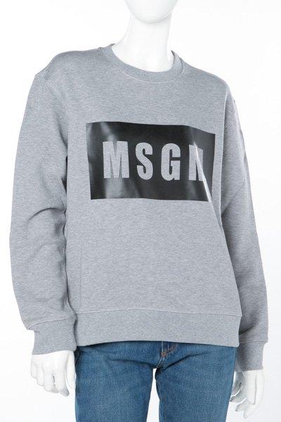 MSGM トレーナー
