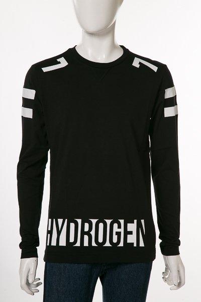 ハイドロゲン Tシャツ