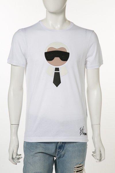 フェンディ Tシャツ