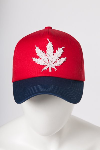 ルシアンペラフィネ 帽子
