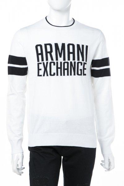 アルマーニ エクスチェンジ シャツ セーター
