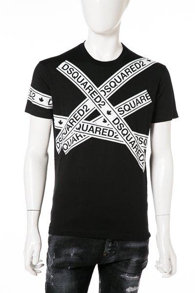 ディースク Tシャツ