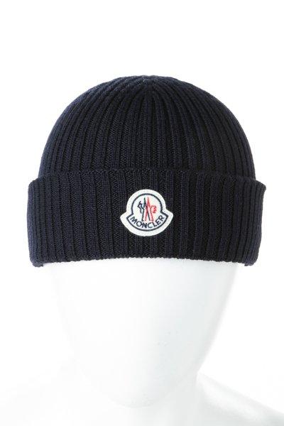 モンクレール ニット帽