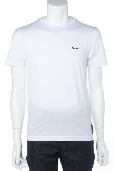 best sneakers c02be 5efc3 フェンディ / FENDI Tシャツ / 半袖 - 日本最大級のブランド通販サイト - &G(アンジー)オンライン 公式サイト