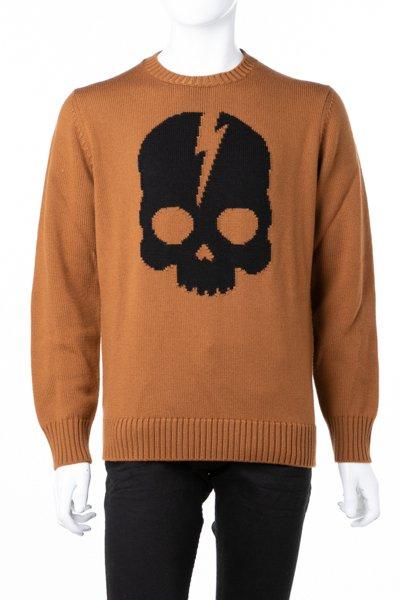ハイドロゲン セーター